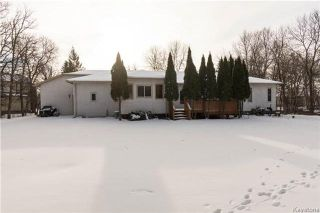 Photo 19: 83 BIRCHWOOD Crescent in East St Paul: North Hill Park Residential for sale (3P)  : MLS®# 1729877