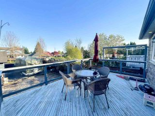 Photo 24: 822 DUBLIN Street in New Westminster: Moody Park House for sale : MLS®# R2576117