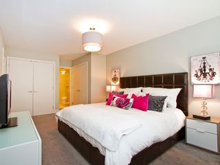 """Photo 10: # 8 5545 OAK ST in Vancouver: Shaughnessy Townhouse for sale in """"SHAWNOAKS"""" (Vancouver West)  : MLS®# V969613"""