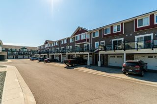 Photo 1: 107 467 TABOR Boulevard in Prince George: Heritage Townhouse for sale (PG City West (Zone 71))  : MLS®# R2602576