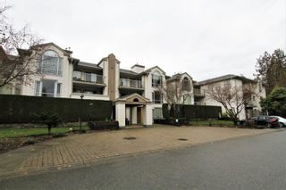"Photo 1: 202 19122 122 Avenue in Pitt Meadows: Central Meadows Condo for sale in ""EDGEWOOD MANOR"" : MLS®# R2330106"