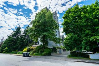 """Photo 3: 1105 6759 WILLINGDON Avenue in Burnaby: Metrotown Condo for sale in """"Balmoral on the Park"""" (Burnaby South)  : MLS®# R2591487"""