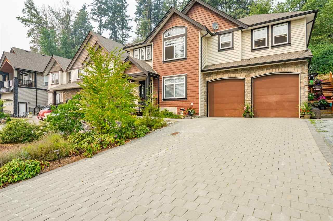 """Main Photo: 35685 ZANATTA Place in Abbotsford: Abbotsford East House for sale in """"Parkview Ridge"""" : MLS®# R2299146"""