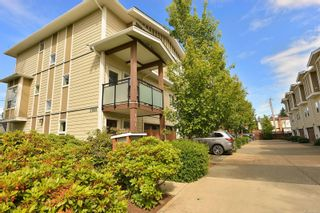 Photo 37: 111 2889 CARLOW Rd in : La Langford Proper Row/Townhouse for sale (Langford)  : MLS®# 878589