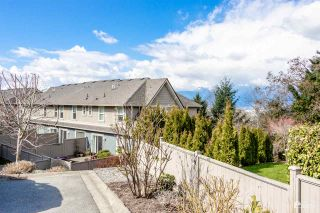 Photo 22: 7 5648 PROMONTORY Road in Chilliwack: Promontory Townhouse for sale (Sardis)  : MLS®# R2558593