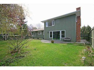Photo 19: 2003 LAKE BONAVISTA Drive SE in CALGARY: Lk Bonavista Estates Residential Detached Single Family for sale (Calgary)  : MLS®# C3617073