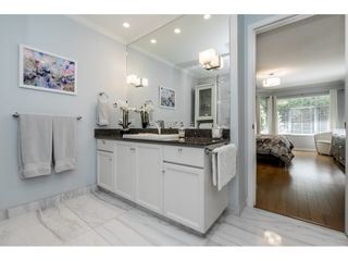 """Photo 12: 14 2672 151 Street in Surrey: Sunnyside Park Surrey Townhouse for sale in """"THE WESTERLEA"""" (South Surrey White Rock)  : MLS®# R2366733"""