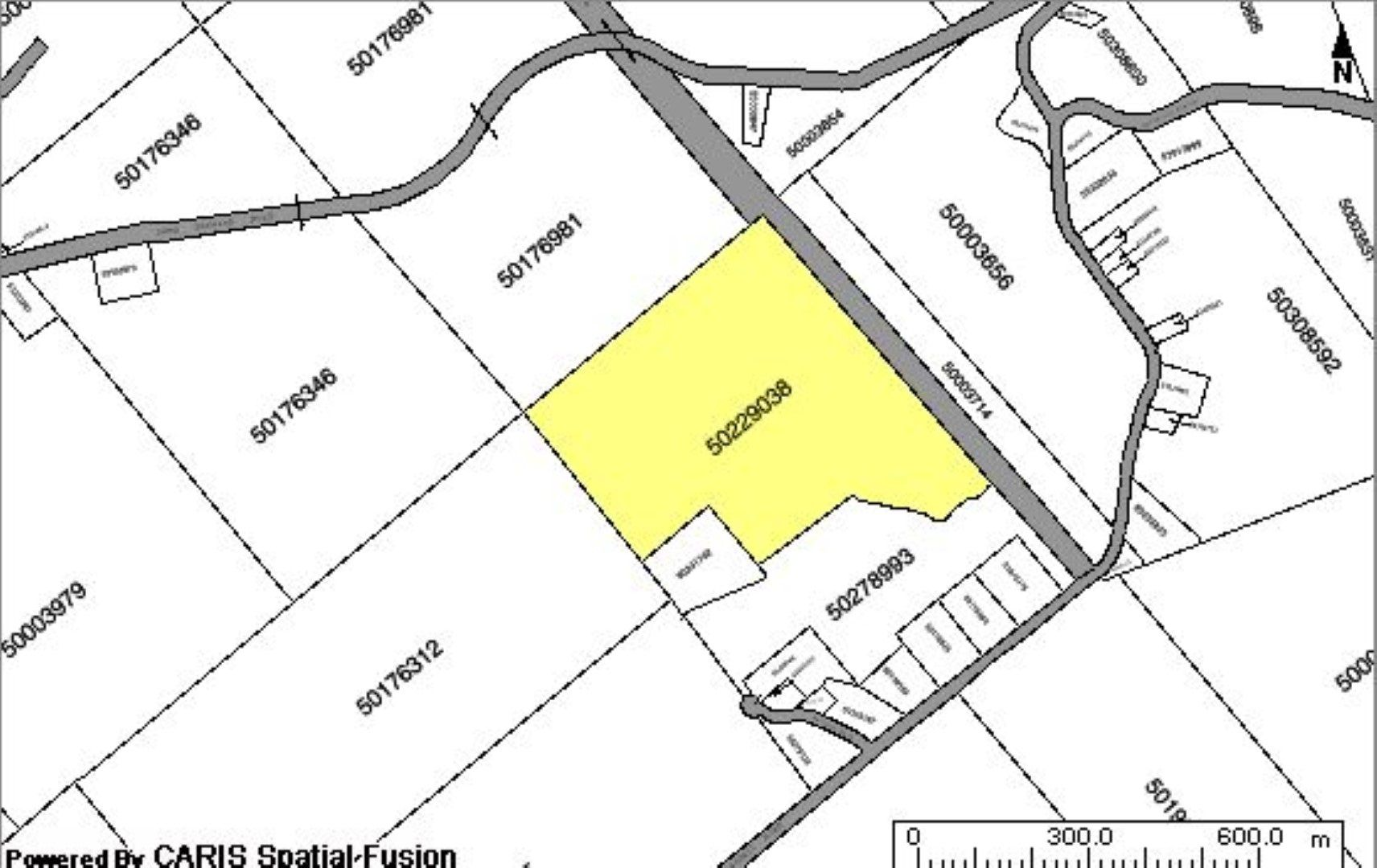 Main Photo: Lot Hatcher Road in Macdale: 306-Inverness County / Inverness & Area Vacant Land for sale (Highland Region)  : MLS®# 202108422