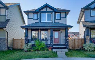 Photo 1: 16027 13 Avenue in Edmonton: Zone 56 House for sale : MLS®# E4264921