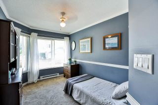 "Photo 17: 107 12130 80 Avenue in Surrey: West Newton Condo for sale in ""La Costa Green"" : MLS®# R2281478"