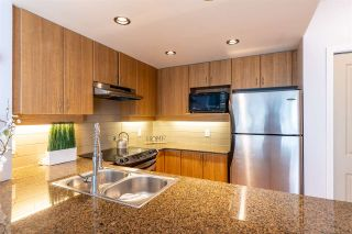 Photo 2: 107 9262 UNIVERSITY Crescent in Burnaby: Simon Fraser Univer. Condo for sale (Burnaby North)  : MLS®# R2422851