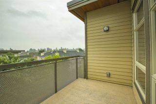 Photo 24: 408 1166 54A STREET in Delta: Tsawwassen Central Condo for sale (Tsawwassen)  : MLS®# R2506393