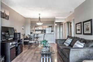 Photo 10: 460 310 8 Street SW in Calgary: Eau Claire Apartment for sale : MLS®# A1022448