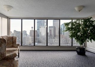 Photo 36: 701 300 MEREDITH Road NE in Calgary: Crescent Heights Apartment for sale : MLS®# A1083001