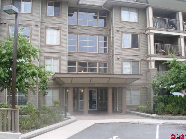 Main Photo: 108 45567 YALE Road in Chilliwack: Chilliwack W Young-Well Condo for sale : MLS®# R2207674