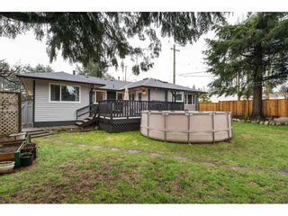 Photo 18: 15737 MCBETH Road in Surrey: King George Corridor House for sale (South Surrey White Rock)  : MLS®# R2146322