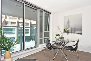 """Photo 5: 312 788 HAMILTON Street in Vancouver: Downtown VW Condo for sale in """"TV Towers"""" (Vancouver West)  : MLS®# R2364675"""