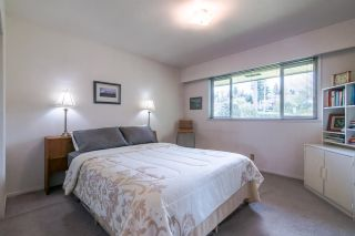 """Photo 16: 550 RICHMOND Street in New Westminster: The Heights NW House for sale in """"The Heights"""" : MLS®# R2362195"""