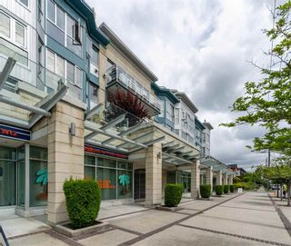 Photo 1: 505 122 E 3RD Street in North Vancouver: Lower Lonsdale Condo for sale : MLS®# R2593280