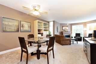 """Photo 6: 207 1219 JOHNSON Street in Coquitlam: Canyon Springs Condo for sale in """"MOUNTAINSIDE PLACE"""" : MLS®# R2617272"""