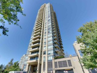 """Photo 2: 2306 2345 MADISON Avenue in Burnaby: Brentwood Park Condo for sale in """"OMA 1"""" (Burnaby North)  : MLS®# R2603843"""