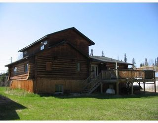 "Photo 2: 4230 PACIFIC Road in Williams_Lake: Williams Lake - Rural North House for sale in ""WILDWOOD"" (Williams Lake (Zone 27))  : MLS®# N189751"