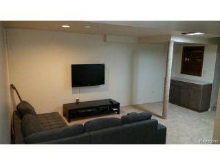 Photo 16: 55 Middlehurst Crescent in WINNIPEG: North Kildonan Residential for sale (North East Winnipeg)  : MLS®# 1417879