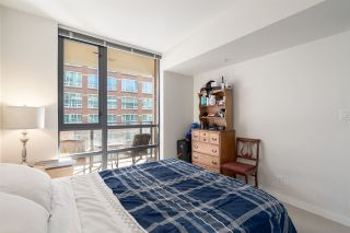 """Photo 13: 905 788 RICHARDS Street in Vancouver: Downtown VW Condo for sale in """"L'Hermitage"""" (Vancouver West)  : MLS®# R2458988"""