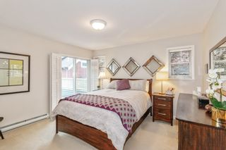 Photo 11: 1821 W 11TH Avenue in Vancouver: Kitsilano Townhouse for sale (Vancouver West)  : MLS®# R2586035