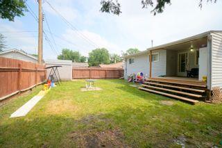 Photo 35: 501 Midland St in Portage la Prairie: House for sale : MLS®# 202118033