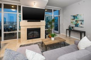 Photo 9: Condo for sale : 2 bedrooms : 550 Front St #1703 in San Diego