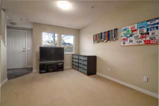 Photo 15: 2 1380 CITADEL Drive in Port Coquitlam: Citadel PQ Townhouse for sale : MLS®# R2240930