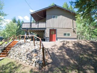 Photo 35: 3077 STEVENS ROAD: Loon Lake House for sale (South West)  : MLS®# 161487