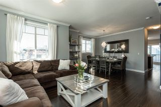 """Photo 2: 22 7121 192 Street in Surrey: Clayton Townhouse for sale in """"Allegro"""" (Cloverdale)  : MLS®# R2510383"""