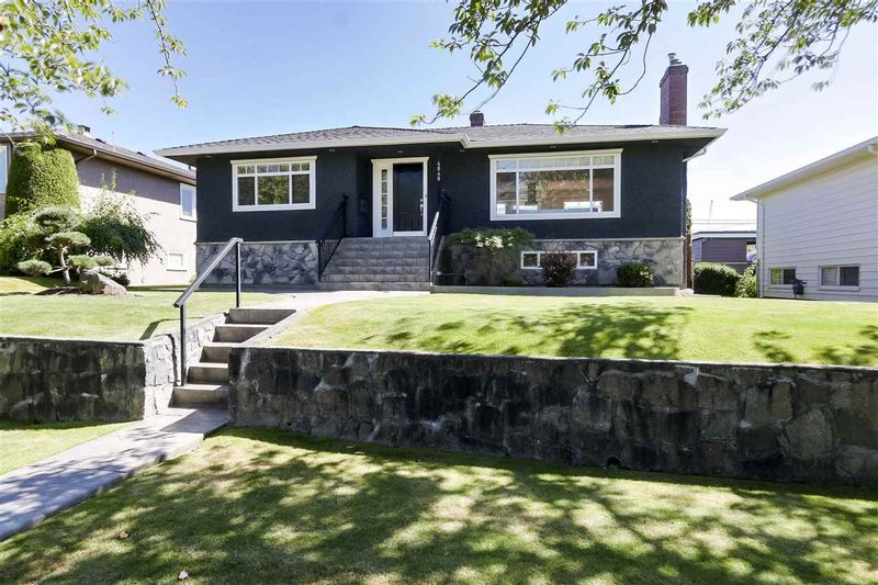 FEATURED LISTING: 4840 SOUTHLAWN Drive Burnaby
