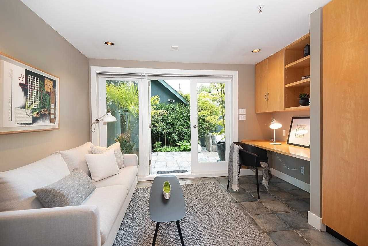 Photo 30: Photos: 1978 WHYTE Avenue in Vancouver: Kitsilano 1/2 Duplex for sale (Vancouver West)  : MLS®# R2586972