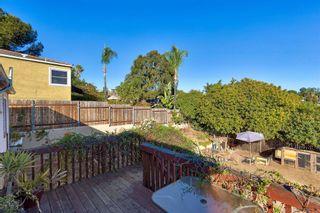 Photo 21: LA MESA House for sale : 3 bedrooms : 8415 Sunrise