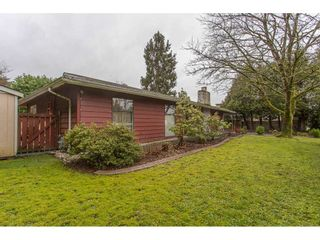 Photo 2: 22898 FULLER Avenue in Maple Ridge: East Central House for sale : MLS®# R2234341