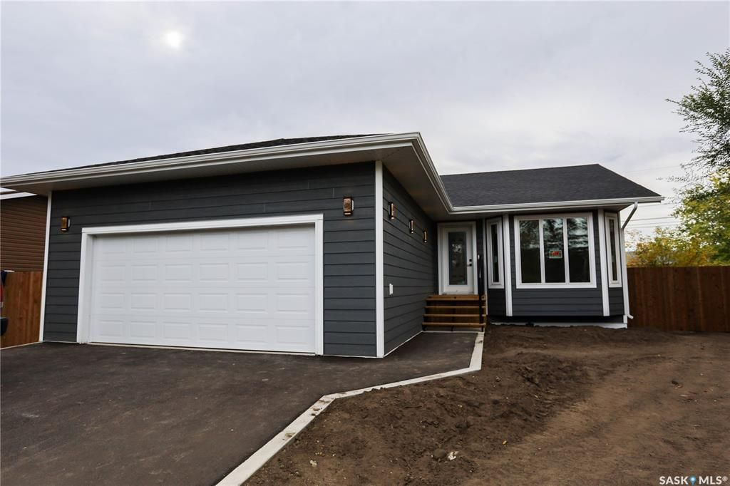 Main Photo: 351 29th Street in Battleford: Residential for sale : MLS®# SK871813