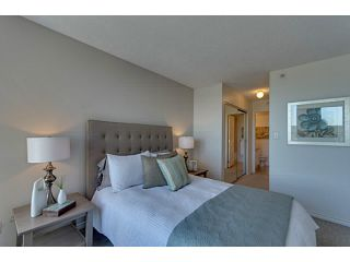 Photo 12: # 901 10 LAGUNA CT in New Westminster: Quay Condo for sale : MLS®# V1075024