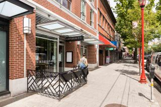 """Photo 21: 603 188 KEEFER Street in Vancouver: Downtown VE Condo for sale in """"188 Keefer"""" (Vancouver East)  : MLS®# R2547536"""