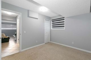 Photo 28: 18504 49 Avenue in Edmonton: Zone 20 House for sale : MLS®# E4244031