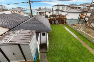 Photo 28: 3227 E 29TH Avenue in Vancouver: Renfrew Heights House for sale (Vancouver East)  : MLS®# R2535170