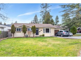Photo 1: 2851 OLD CLAYBURN Road in Abbotsford: Central Abbotsford House for sale : MLS®# R2543347