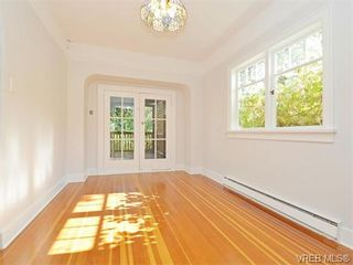 Photo 9: 849 Hampshire Rd in VICTORIA: OB South Oak Bay House for sale (Oak Bay)  : MLS®# 743552