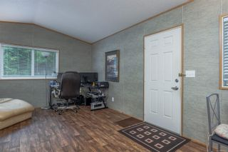 Photo 17: 2 1000 Chase River Rd in Nanaimo: Na Chase River Manufactured Home for sale : MLS®# 887686