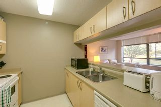"Photo 7: 208 3520 CROWLEY Drive in Vancouver: Collingwood VE Condo for sale in ""MILLENIO"" (Vancouver East)  : MLS®# R2207254"