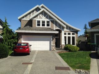 """Photo 1: 15440 36B Avenue in Surrey: Morgan Creek House for sale in """"ROSEMARY WYND"""" (South Surrey White Rock)  : MLS®# R2161535"""