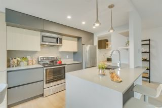 Photo 13: A601 431 PACIFIC Street in Vancouver: Yaletown Condo for sale (Vancouver West)  : MLS®# R2538189