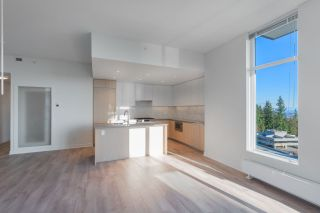 """Photo 6: 1302 8940 UNIVERSITY Crescent in Burnaby: Simon Fraser Univer. Condo for sale in """"Terraces at the Park"""" (Burnaby North)  : MLS®# R2555669"""